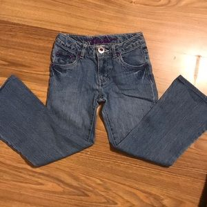 Levi's girls jeans